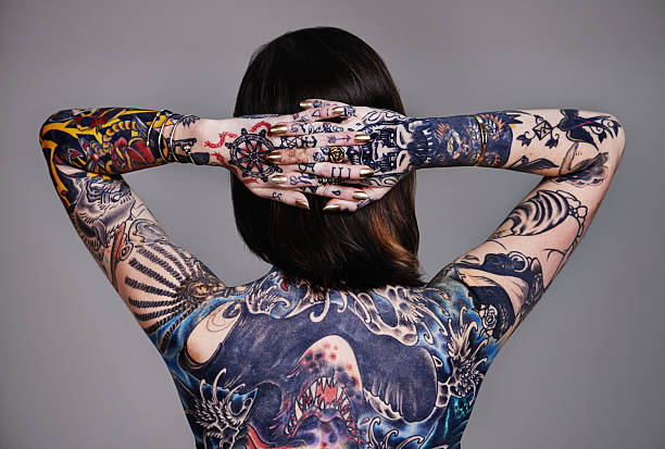 22 Ideas on What You Can Write about Tattoos for your Blog