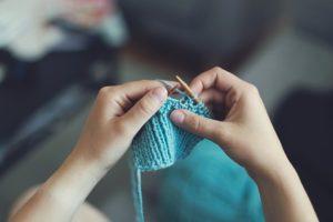 easy crochet sweater patterns beginners