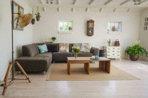 home decor items list