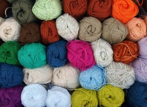 how to crochet granny squares for beginners