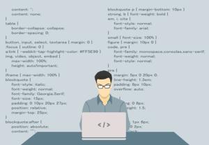 Computer Programmer Resume