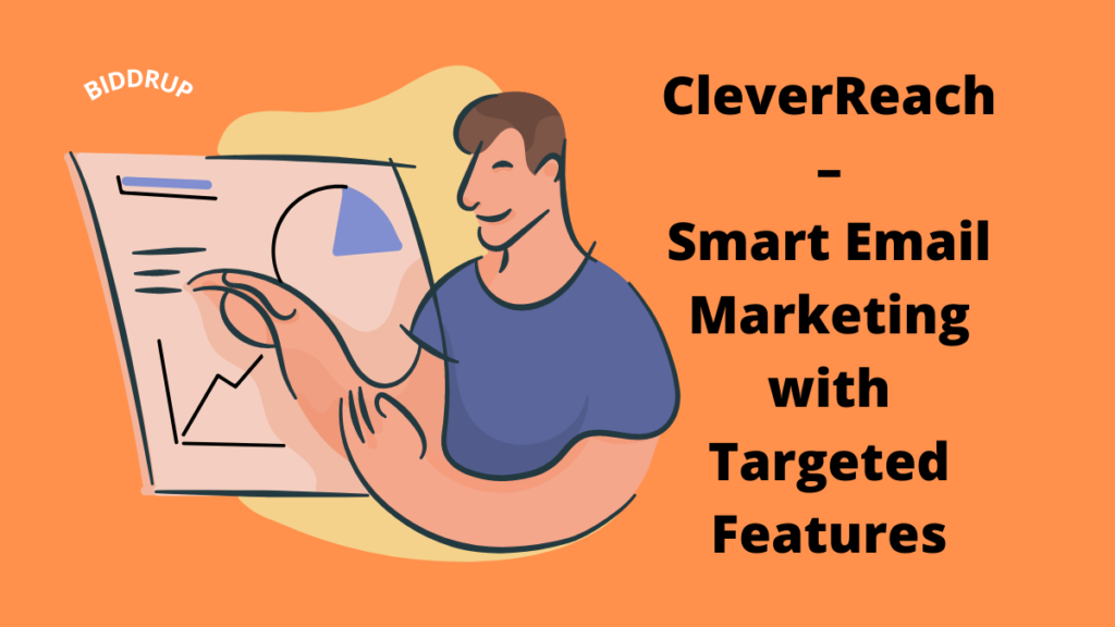 CleverReach – Smart Email Marketing with Targeted Features